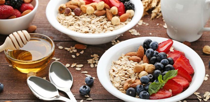 Jeste li za zdrav i ukusan doručak?
