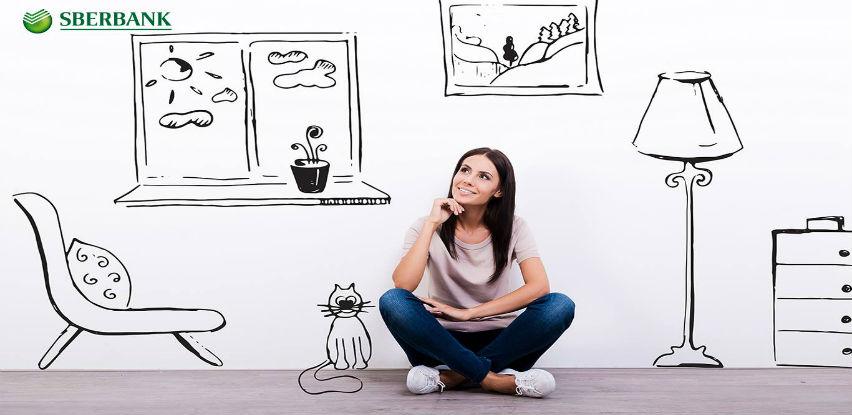 Iskoristite akcijske pogodnosti i zaključite osiguranje imovine Sberbank Home