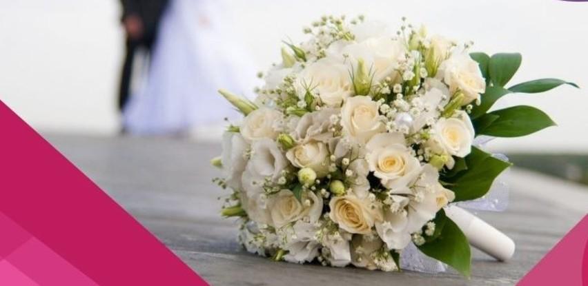 Cvijeće je znak ljubavi, iskrenosti, želje, zahvalnosti