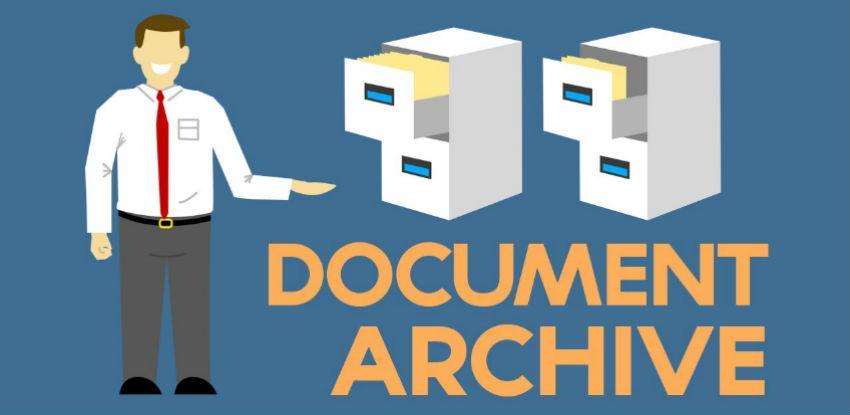 Mikrografija: Usluge savjetovanja na području upravljanja sa dokumentima