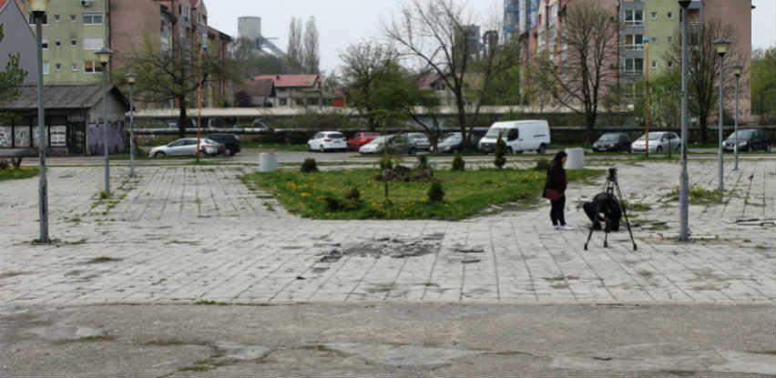 Cement Lukavac donira 100.000 KM za rekonstrukciju platoa ispred Doma kulture