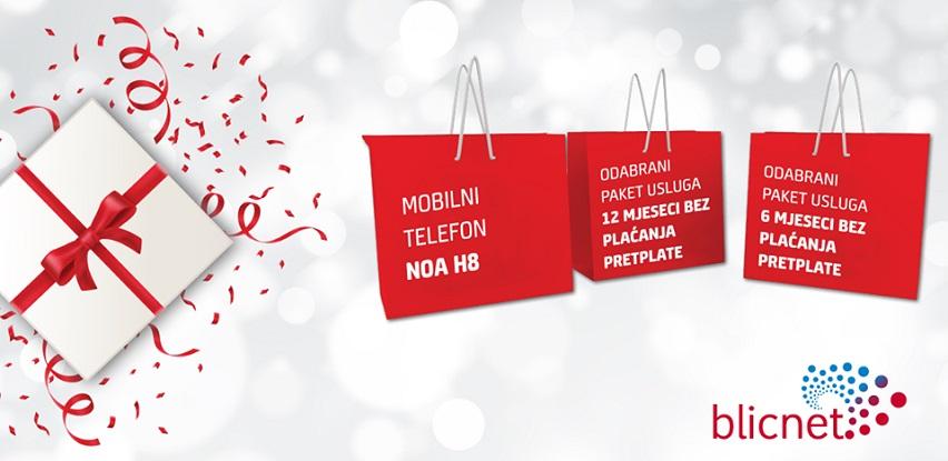 Posjetite BLIC.NET poslovnicu u Palama i osvojite vrijedne poklone