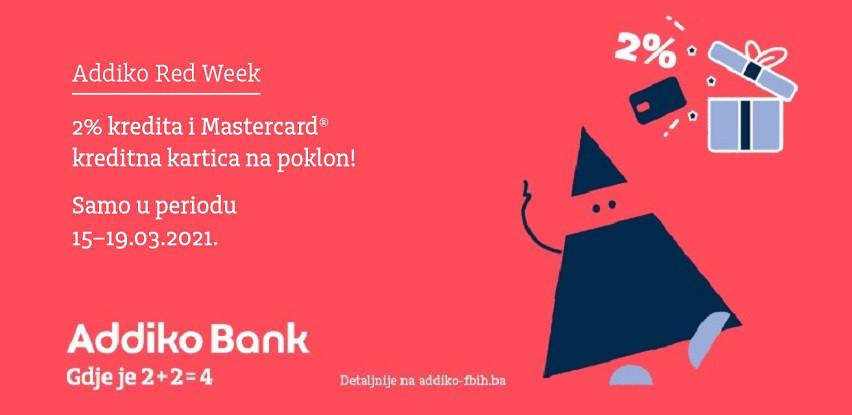 Započnite proljetne pripreme, uz dupli dobitak u Addiko banci!