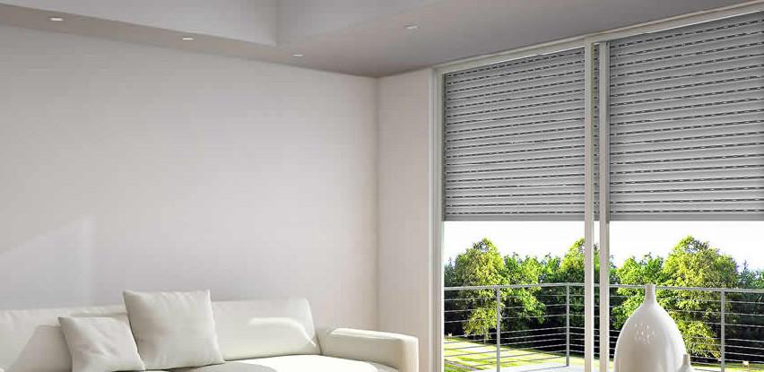 Roletne za prozore – skrivene dobrobiti i to za zdravlje!