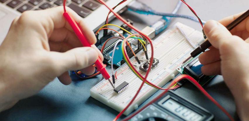 Firma Elektroenergetik posjeduje veliko iskustvo u izradi elektro-instalacija