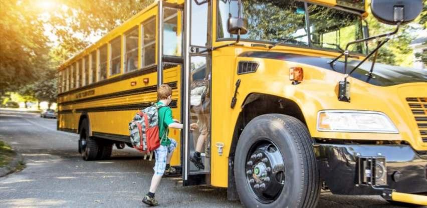Općina Velika Kladuša vrši subvenciniranje troškova prevoza učenika