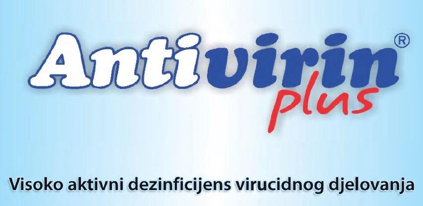 Antivirin® plus firme GRIZELJ tražen u Australiji i Kanadi