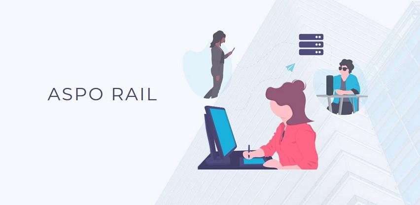 ASPO RAIL - Kvalitet na prvom mjestu