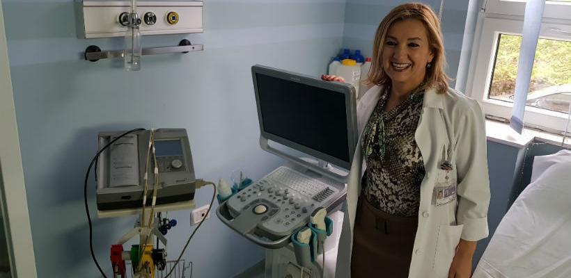 Telemach onkološkom odjelu KB Zenica donirao vrijedan UV aparat
