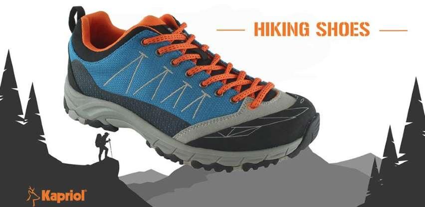 HIKING tenisice modernog dizajna za razne aktivnosti  i dugotrajne šetnje