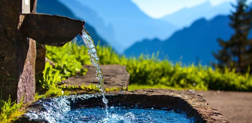 Sarajevski kiseljak: Važno je piti kvalitetnu vodu!