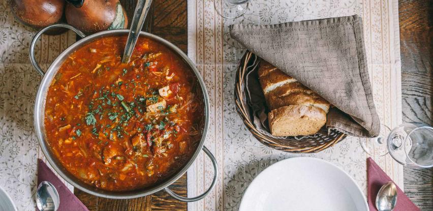 Restoran Babić - Sedmična ponuda gotovih jela