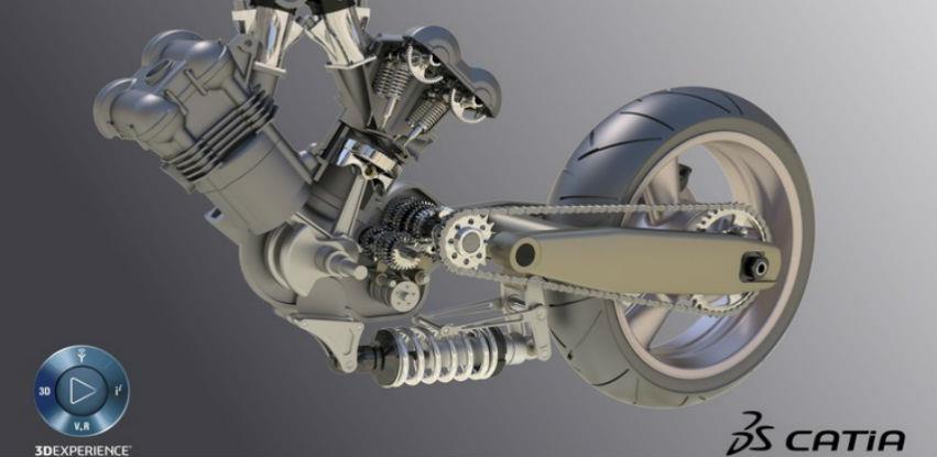 Zašto je CATIA najbolji 3D CAD softver?