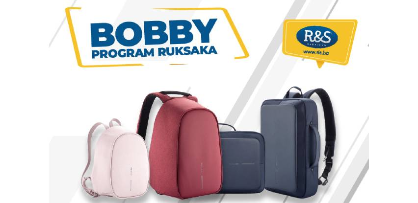 Bobby program anti-theft ruksaka (FOTO)
