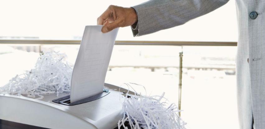 Sigurnost Vaših dokumenata povjerite ProTim-u