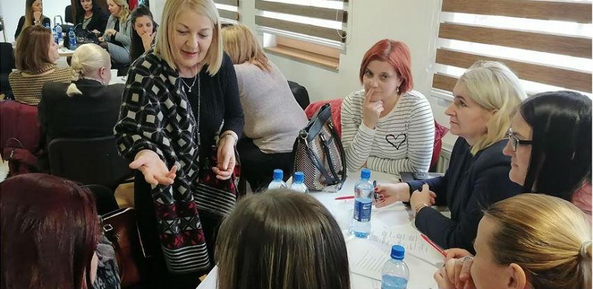 World Vision BiH organizirao trodnevni trening aktivnog roditeljstva