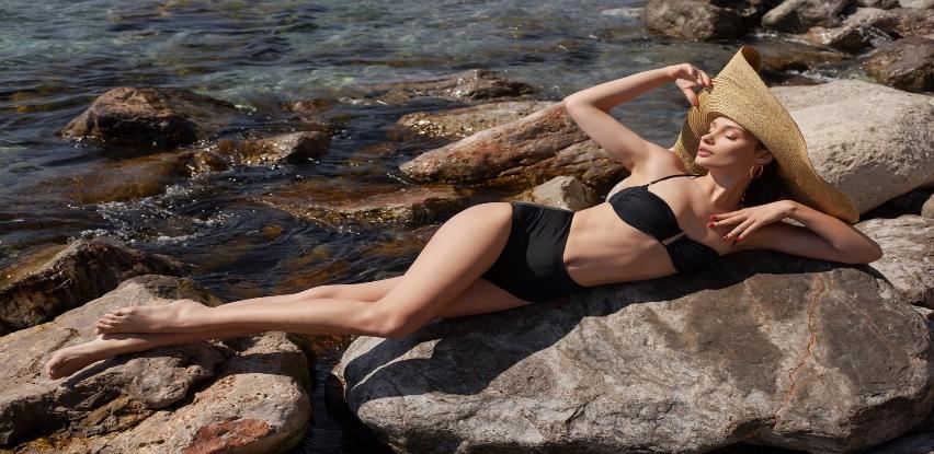 Alma Ras lansirala prvu kolekciju kupaćih kostima