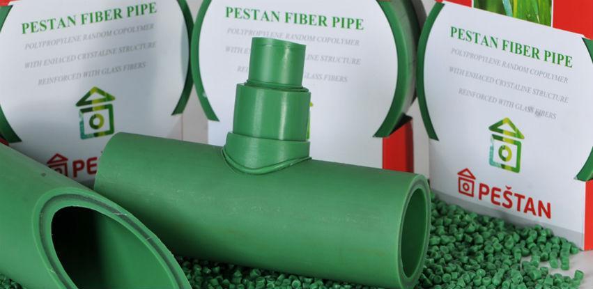 Fluidtherm USA - Materijal vrhunskog kvaliteta i povećane otpornosti