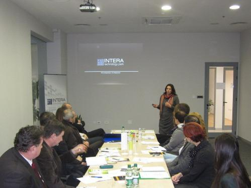 Prezentirana irska iskustva podrške poduzećima