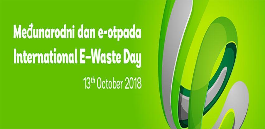 ZEOS eko-sistem na prvom Međunarodnom danu e-otpada