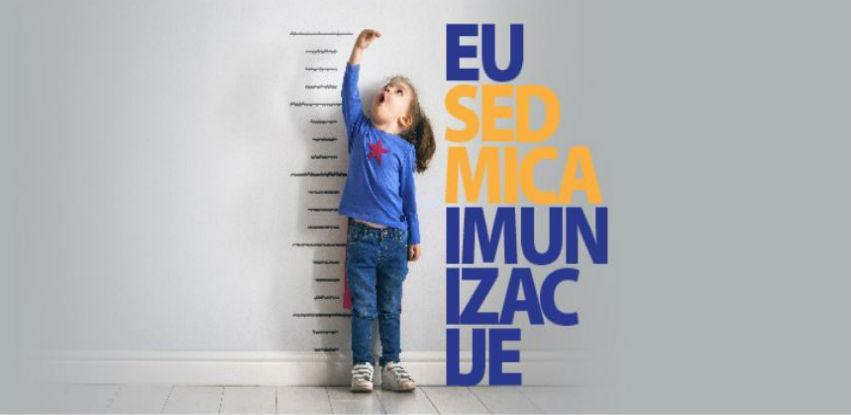 INZ: Dani otvorenih vrata o imunizaciji i vakcinisanju