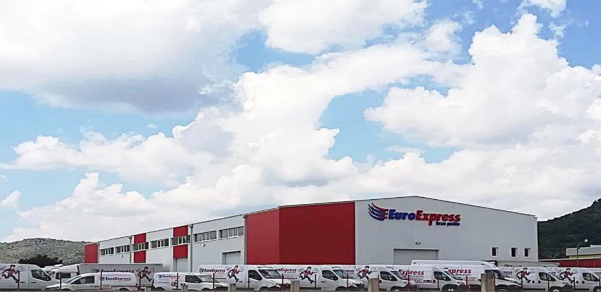 EuroExpress: Nova lokacija distributivnog centra u Mostaru
