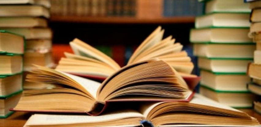 """Knjiga.ba: Predstavlja knjige sa """"dodirom historije"""""""