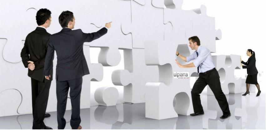 Ulpiana kao podrška u redovnom poslovanju i razvojnim planovima