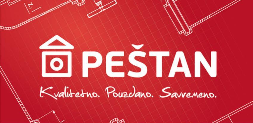 Kompanija Peštan ispunjava zahtjeve klijenata brže i efikasnije
