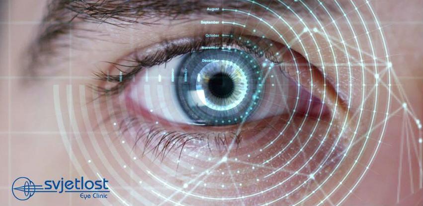 Redovan očni pregled otkriva skrivene bolesti oka