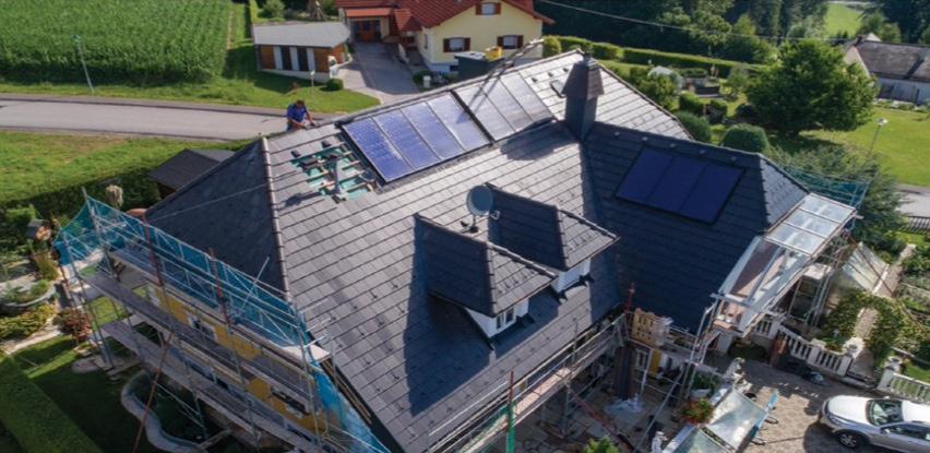 Jeste li možda već razmišljali o renoviranju vašeg krova?