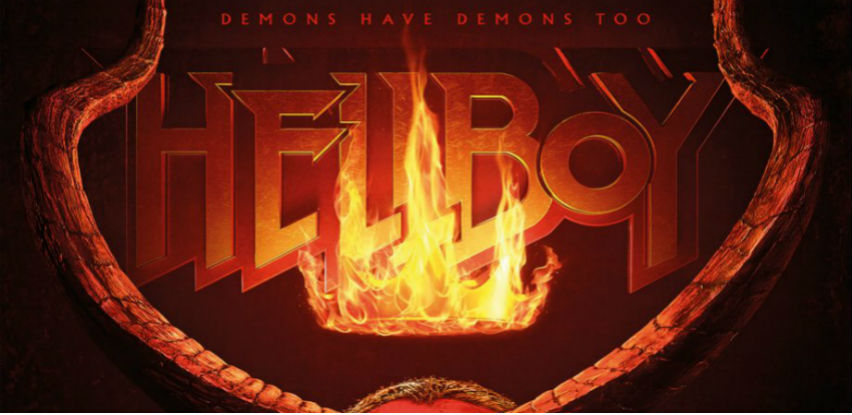 Multiplex Ekran objavljuje nagradnu igru za film HELLBOY