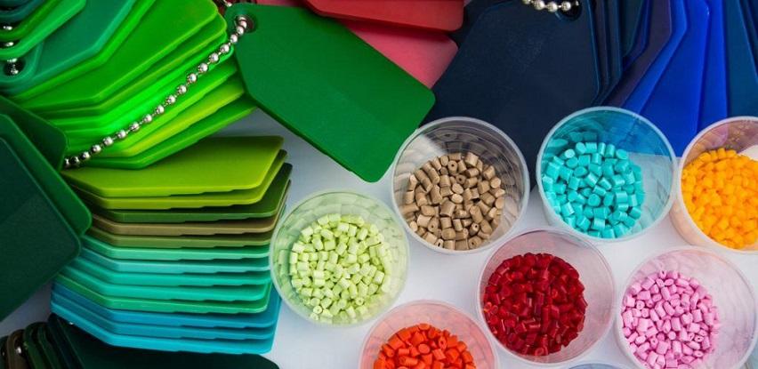 Masterbatch boje i aditivi za plastične mase