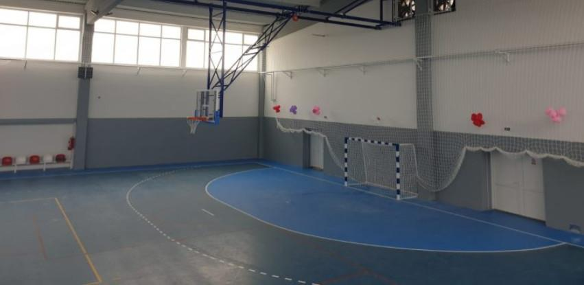 SportNet Inženjering: Opremanje sportskih dvorana i sportskih objekata