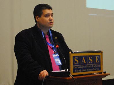 SASE planira aktivnosti na jačanju tržišta