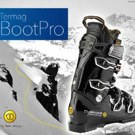 Termag BootPro - Osjećajte se udobno dok skijate!