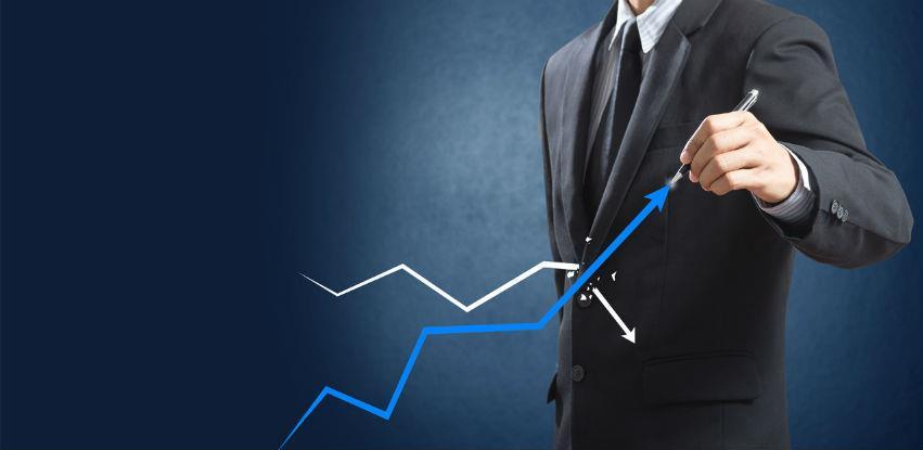 Na vrijeme poduzmite korektivne mjere kako bi spriječili insolventnost