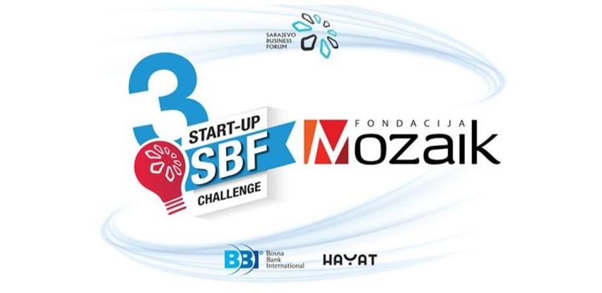 Uskoro nova sezona Start-up Challenge