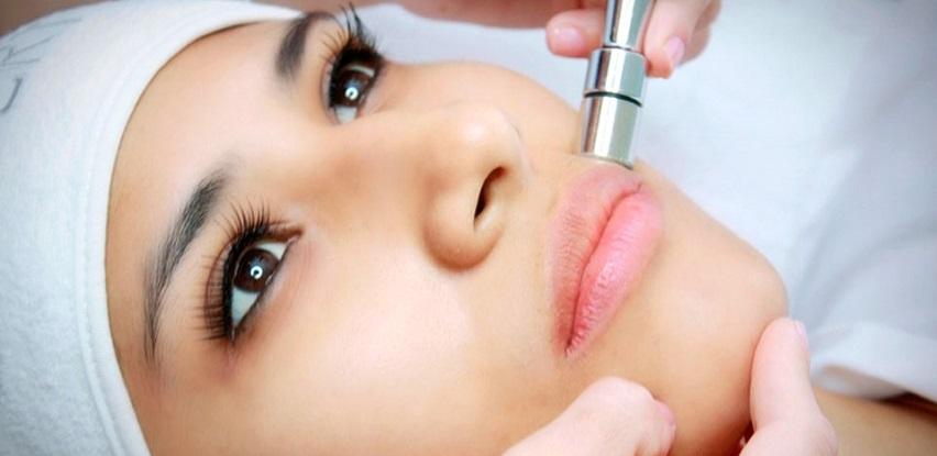 Riješite probleme sa kožom tretmanom dijamantne mikrodermoabrazije