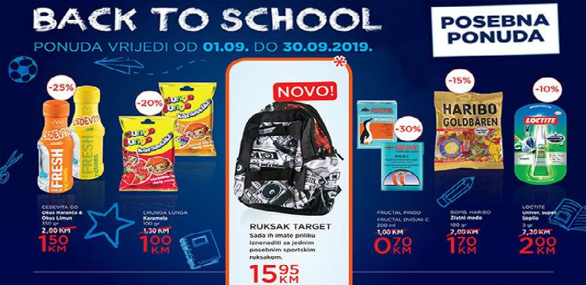 iNovine BH: Posebna ponuda Back to School!