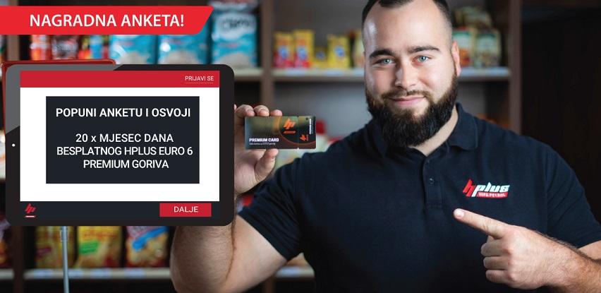 Hifa Petrol nagrađuje svoje potrošače