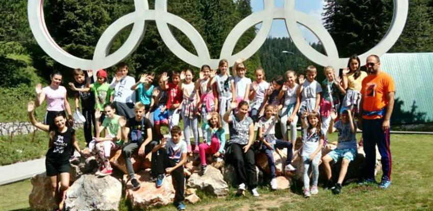 World Vision BiH podržava Ljetni kamp kao jednu od aktivnosti grupe