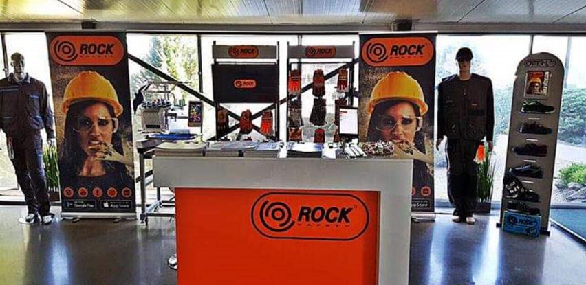 "M&S EMPIRE d.o.o. - Prodaja sigurnosne opreme na radu ""Rock Safety"""