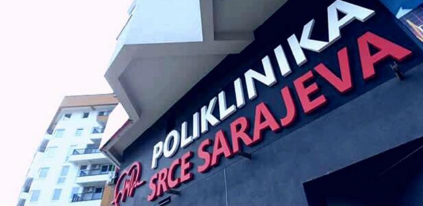 Poliklinika Srce Sarajeva: Nova metoda ultrazvuka srca
