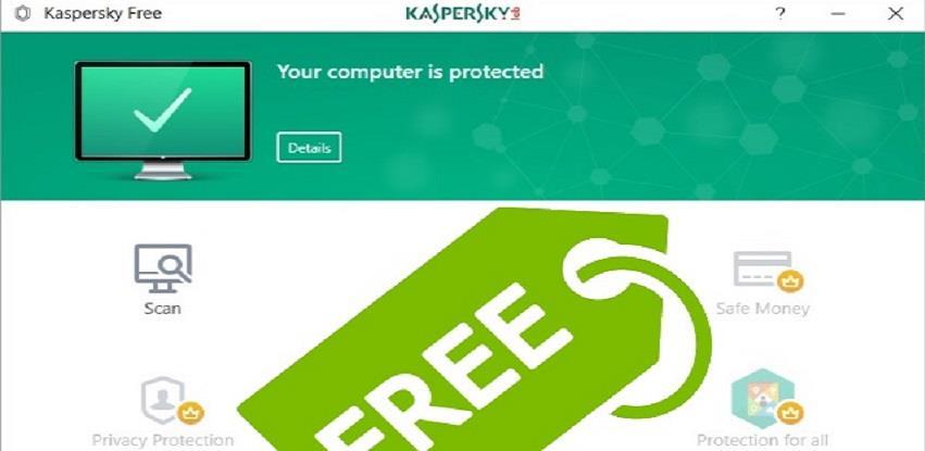 Imel i Kasperky podržavaju ZU besplatnim antivirusnim licencama