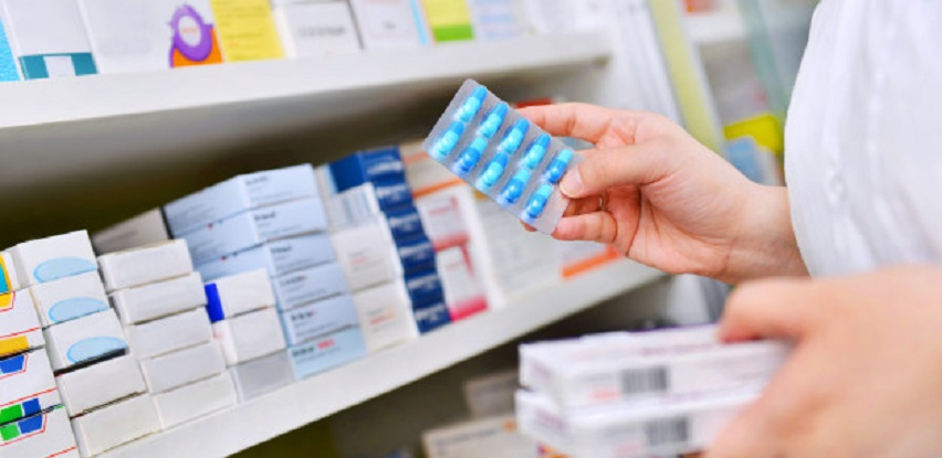 sMonitor u farmaciji: Sistem za mjerenje temperature I relativne vlažnosti