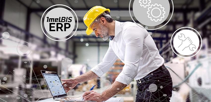 proizvodni proizvodi Imel ERP