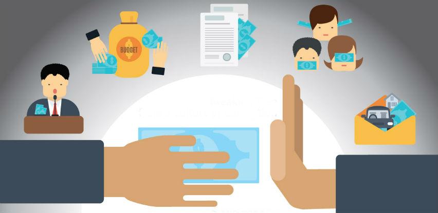 Transprency International: Pružanje pravne pomoći u borbi protiv korupcije
