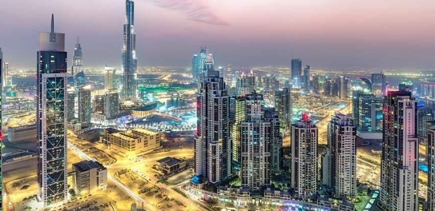 Centrotrans vas vodi u magični Dubai!