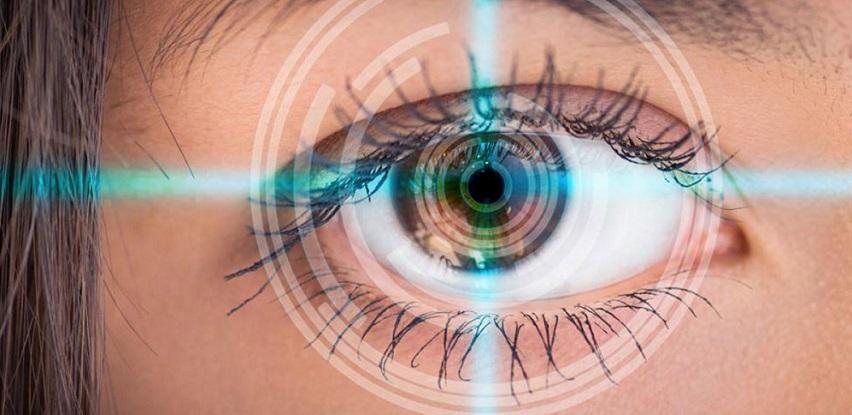 Znate li da se možete riješiti dioptrije doslovno u treptaju oka?